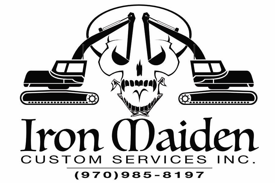 Iron Maiden Custom Services